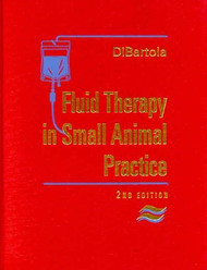 Fluid Electrolyte And Acid-Base Disorders In Small Animal Practice