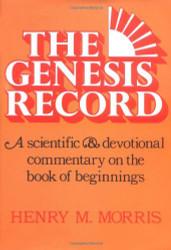 Genesis Record