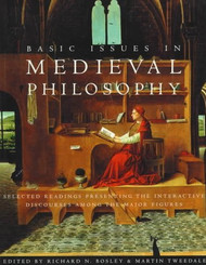 Basic Issues In Medieval Philosophy