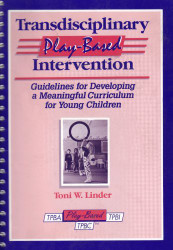 Transdisciplinary Play-Based Assessment