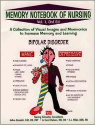 Memory Notebook Of Nursing
