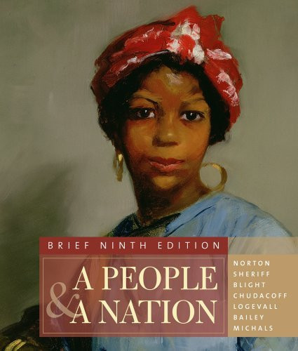 People And A Nation Brief Edition