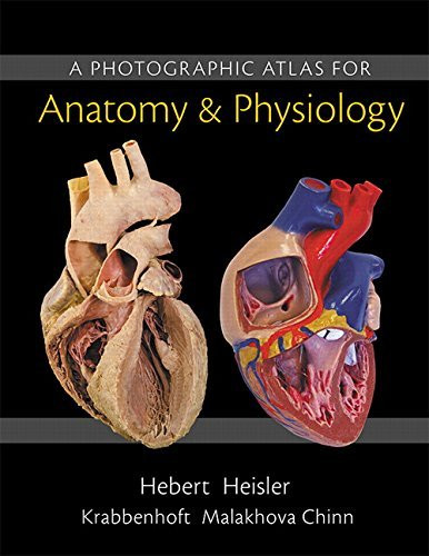Photographic Atlas for Anatomy and Physiology