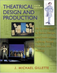 Theatrical Design And Production