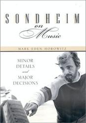 Sondheim On Music