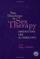 New Directions In Sex Therapy