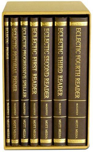 McGuffey Series