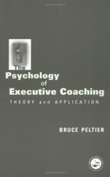Psychology Of Executive Coaching