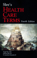 Slee's Health Care Terms