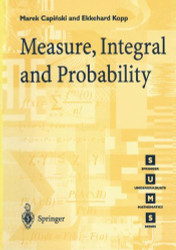 Measure Integral And Probability