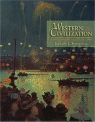 Western Civilization Volume 2 Since 1500 A Brief History