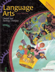 Language Arts Patterns of Practice