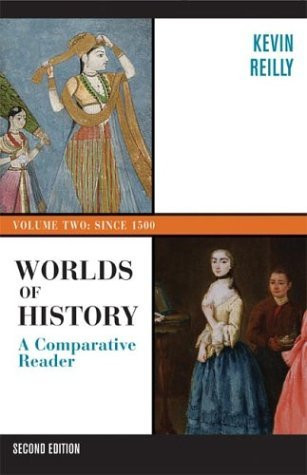 Worlds Of History Volume 2