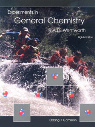 Lab Manual For Ebbing's General Chemistry