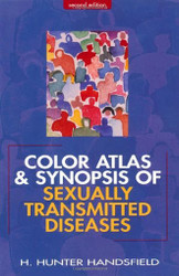 Color Atlas And Synopsis Of Sexually Transmitted Diseases