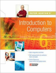 Peter Norton's Introduction To Computers