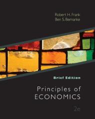 Principles Of Economics Brief Edition