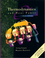 Thermodynamics And Heat Power