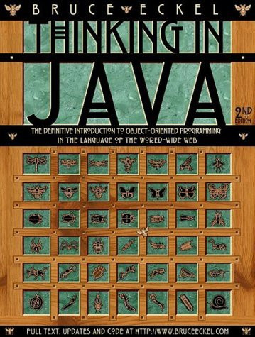 Thinking In Java
