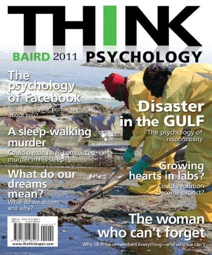 Think Psychology