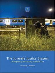 Juvenile Justice System