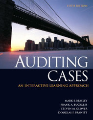 Auditing Cases