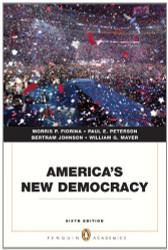 America's New Democracy
