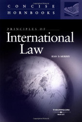 Principles Of International Law