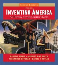 Inventing America Volume 2