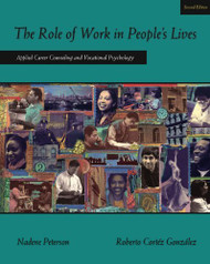 Role Of Work In People's Lives