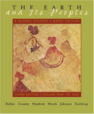 Earth And Its Peoples Volume 1 - Brief