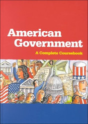 Steck-Vaughn American Government