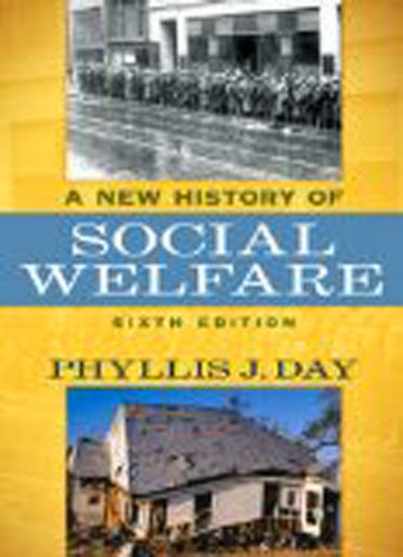 New History Of Social Welfare