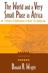 World And A Very Small Place In Africa