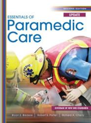 Essentials Of Paramedic Care