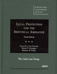 Legal Protection For The Individual Employee
