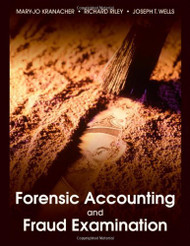 Forensic Accounting And Fraud Examination