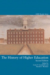 History Of Higher Education