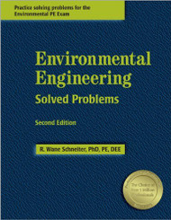 Environmental Engineering Solved Problems