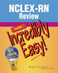 Nclex-Rn Review Made Incredibly Easy!