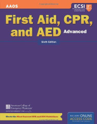 First Aid Cpr And Aed