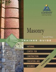 Masonry Level 1 Trainee Guide