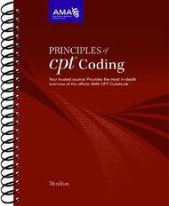 Principles Of Cpt Coding