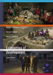 Economics Of Development