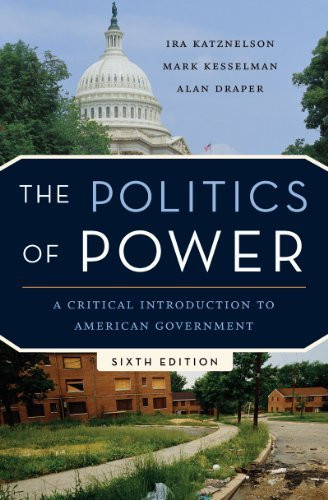 Politics Of Power