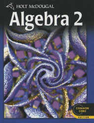 Mcdougal Algebra 2 Student Edition