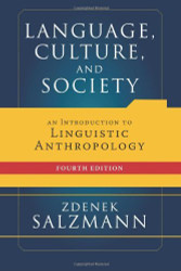 Language Culture And Society