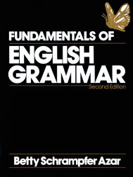 Fundamentals Of English Grammar