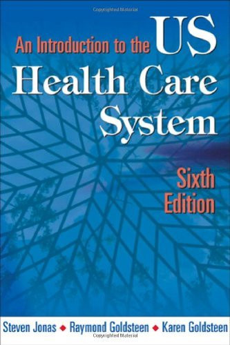 Introduction To The Us Health Care System