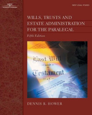 Wills Trusts And Estates Administration